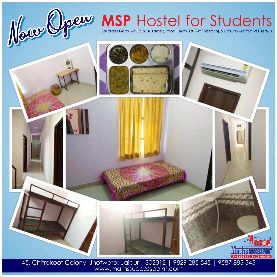 MSP Hostel